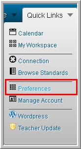 menu-link-preferences
