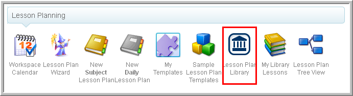 workspace-lessonplanning-icons-library
